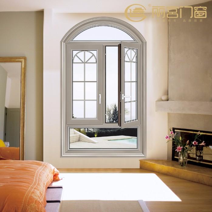 对开窗,铝合金门窗,铝合金对开窗,欧式对开窗