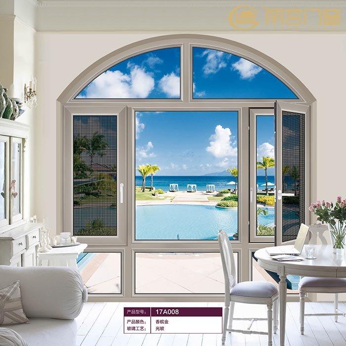 平开窗,铝合金平开窗,铝合金推拉窗